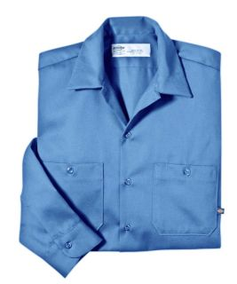 DickiesLL307 Ls Dow Shirt