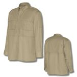 DickiesLL950 Bk Tactical Shirt