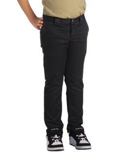 Boys Skinny Straight Pant