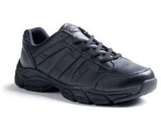DickiesSR4115 Athltclace-Up Wk Shoe