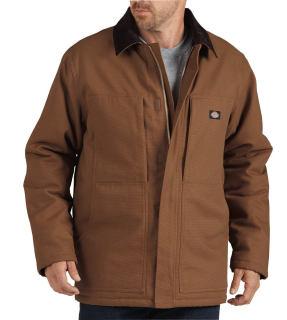 DickiesTC845 Sanded Duck Insul Coat