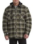 DickiesTJ201 Hooded Shirt Jkt