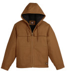 DickiesTJ377 Duck Hooded Jkt