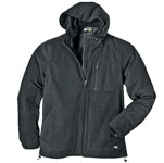 Dickies Industrial TJ885 Performance Fleece - New!