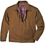 Dickies Industrial TJ905 Duck Eisenhower Jacket