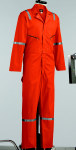 DickiesVV487 Or H-Vis Coverall
