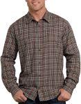 DickiesWL526 Ls Plaid Shirt