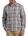 DickiesWL531 Ls Plaid Shirt