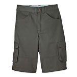 "Dickies Industrial WR334 13"" Relaxed Fit Cargo Work Short"