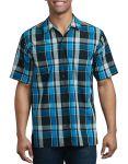 DickiesWS550 Ss Plaid Shirt