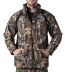 Dickies Industrial X35207 Men's System Hooded Jacket