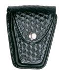 Dutyman 8411 Double Closed Cuff Case - Plain