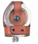 Dutyman 9812C 9812C Bikini Cuff Case With Clip Back