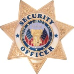 Security Officer /7 Point Star