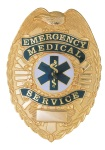 Dutyman B1007 Emergency Medical Service Shield