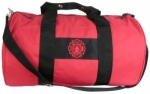Dutyman FM911 Fire Fighter Barrel Bag