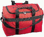 Dutyman NY912 Nylon Fire Fighter Bag
