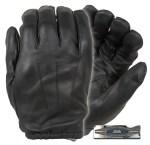 Damascus DFK300 Frisker K™ Leather w/ KEVLAR® liners
