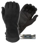 Damascus DNXF190-B Flight gloves with Nomex® & leather palms