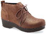 Dansko Shoes 165 Crepe Chukka