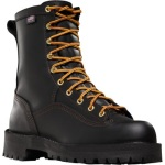 Danner 14100 Rain Forest Mens/Womens Plain Toe Work Boots