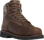 Danner 16281 Workman 6 Brown