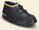 """LaCrosse 00267090 ZXT Buckle Deep Heel Overshoe 5"""" Black"""