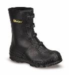 """LaCrosse 266160 Z Series Overshoe 11"""" Black"""