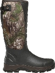 "LaCrosse 376101 4x Alpha 16"" Realtree Xtra Green 3.5MM"