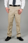Executive Apparel 1220 Poly Cotton Casual Pants