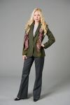 Executive Apparel 2050 Ladies Single Breasted Easywear Blazer