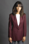 Executive Apparel 2053 Ladies Cardigan Easywear Blazer