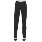 Executive Apparel 2280 Womens Ecotex Recycled Polyester Tailored Front Pant