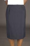 Executive Apparel 2303 Ladies Hip Pleated Ultralux Skirt