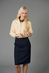 Executive Apparel 2304 Ladies Pencil Skirt