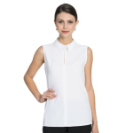 "Executive Apparel 2441 Womens The ""Sydney"" Sleeveless Blouse"