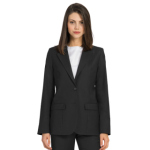 Executive Apparel 4103 Ladies Single Breasted Blazer