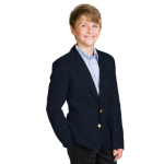 Executive Apparel C3000 2 Button Economy Blazer