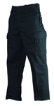 Women's Tek Twill Men's Cargo Pants - Black