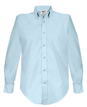 Elbeco 290 Retail Clerks Long Sleeve Shirts - Mens