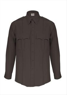Elbeco 310N TexTrop2 Long Sleeve Shirt - Mens