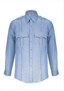 Elbeco 313N TexTrop2 Long Sleeve Shirt - Mens