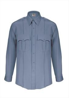 Elbeco 319N TexTrop2 Long Sleeve Shirt - Mens