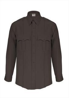 Elbeco 320N TexTrop2 Long Sleeve Shirt - Mens