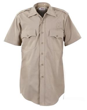 Elbeco 4531 LA County Sheriff West Coast Short Sleeve Shirt - Womens