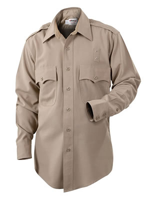 Elbeco 4532 LA County Sheriff West Coast Long Sleeve Shirt - Mens