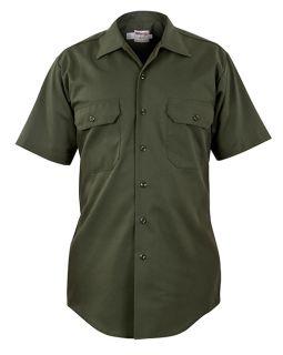 Elbeco 4655 LA County Sheriff West Coast Short Sleeve Shirt - Womens