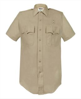 Elbeco 5030 LA County Sheriff West Coast Short Sleeve Shirt - Mens