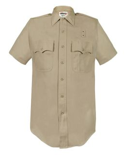 Elbeco 5031 LA County Sheriff West Coast Short Sleeve Shirt - Womens
