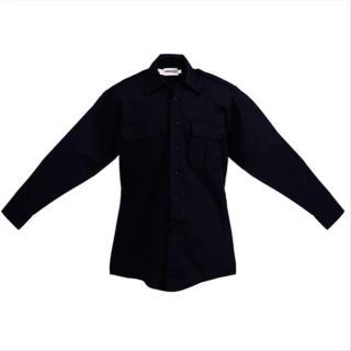 Elbeco 5612 ADU Ripstop Long Sleeve Shirt - Mens